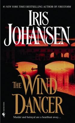 Books Iris Johansen border=